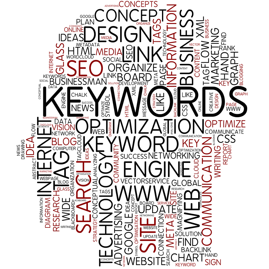 Keywords - пережиток прошлого или нужный инструмент?